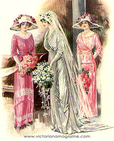 Edwardian clothing