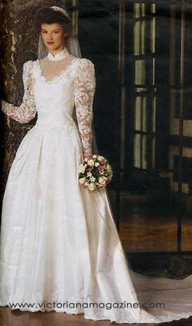 Is there such thing as a true classic wedding dress even if we look back through time and see examples that seem classic now our current impressions of what seem like a classic are no doubt influenced by junglespirit Choice Image